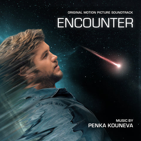 Encounter by Penka Kouneva (CD+24 bit digital bundle)