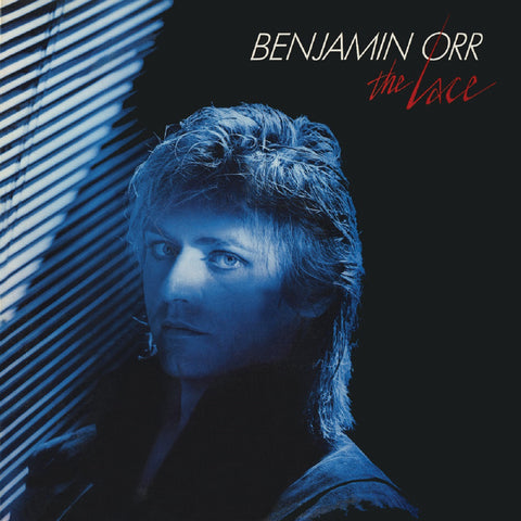 Benjamin Orr: The Lace (CD) (SOLD OUT)