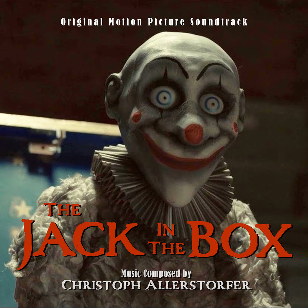 The Jack In The Box by Christoph Allerstorfer (24 bit / 48k digital only)