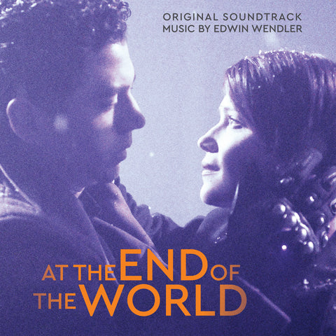 At The End Of The World by Edwin Wendler (24 bit / 48k digital only)