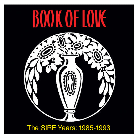 Book Of Love: The Sire Years 1985-1993 (CD)