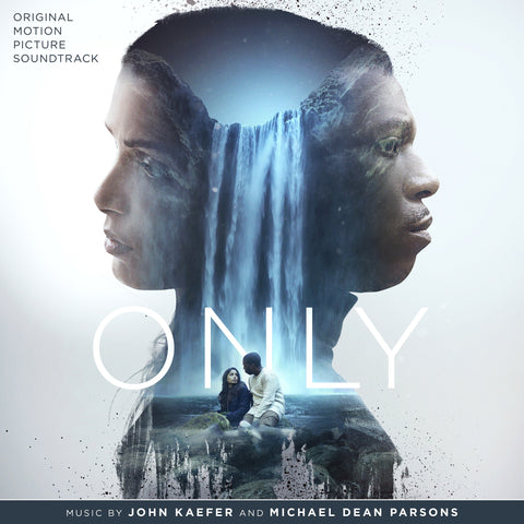 Only: Original Motion Picture Soundtrack by John Kaefer and Michael Dean Parsons (24 / 48khz bit digital)