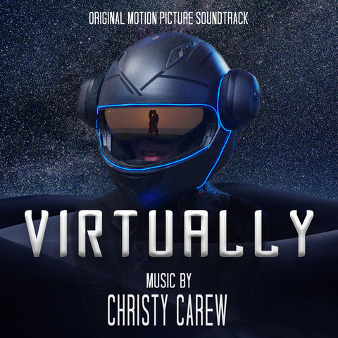 Virtually by Christy Carew (24 bit / 48k digital only)