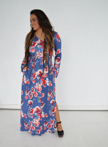 Dreamy Days Maxi