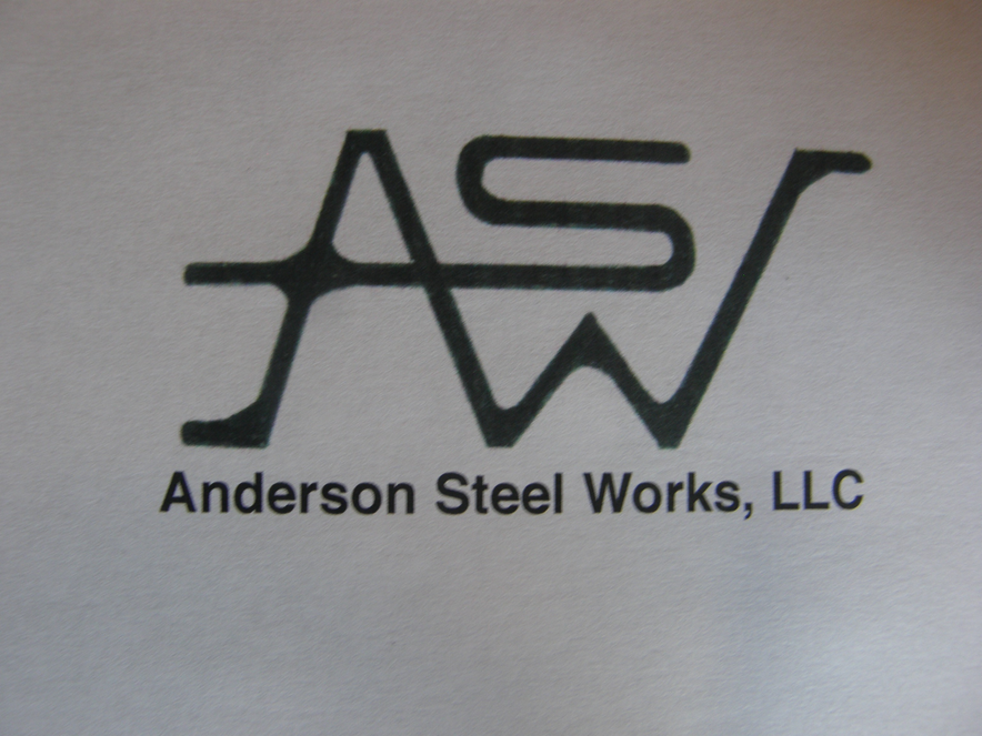 Anderson Steel Works, LLC