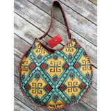 Kurtmen Santa Fe Hobo Bag