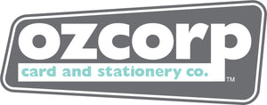 Ozcorp Cards & Stationery