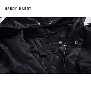 HARDY HARDY Rock Studded Men's Jacket