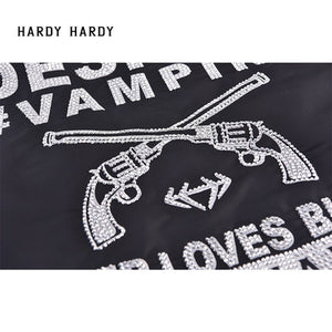 Despair Vampire Hunter Guns Men's Jacket