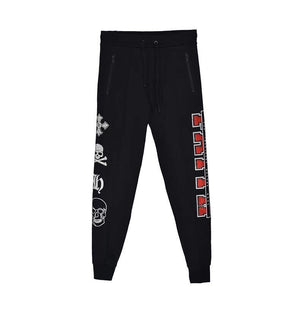 HARDY HARDY Faith Skull Men's Pants