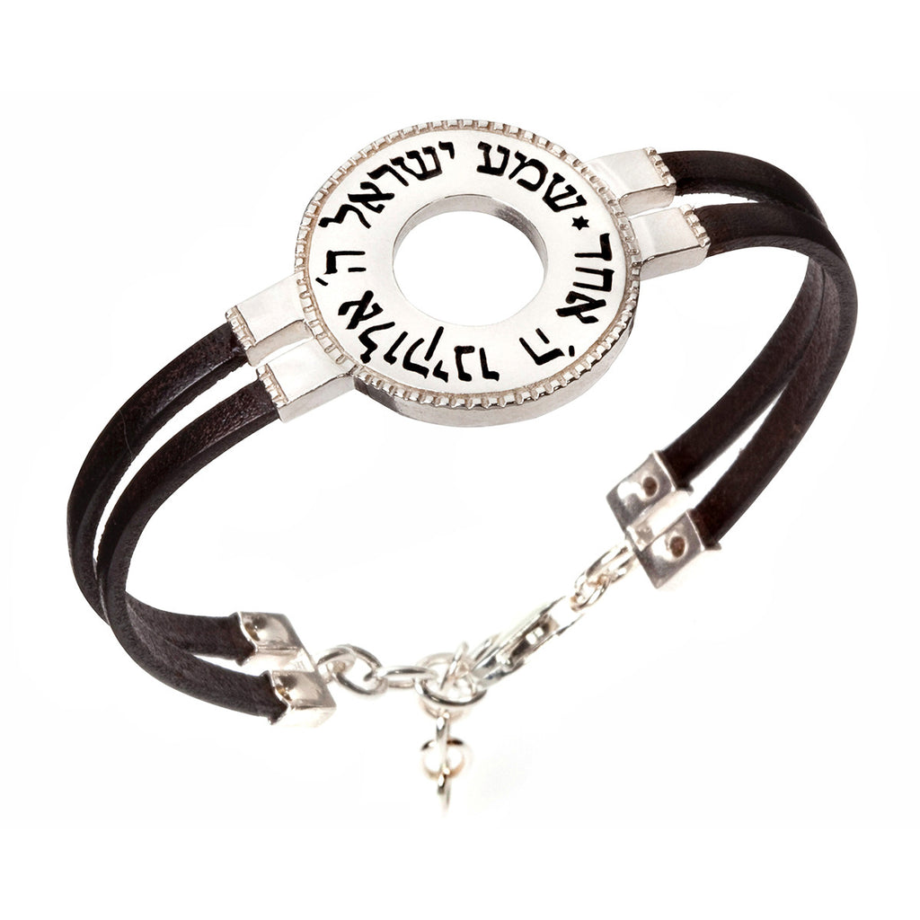 Handwriting Personalized Bracelet - Brachah 4