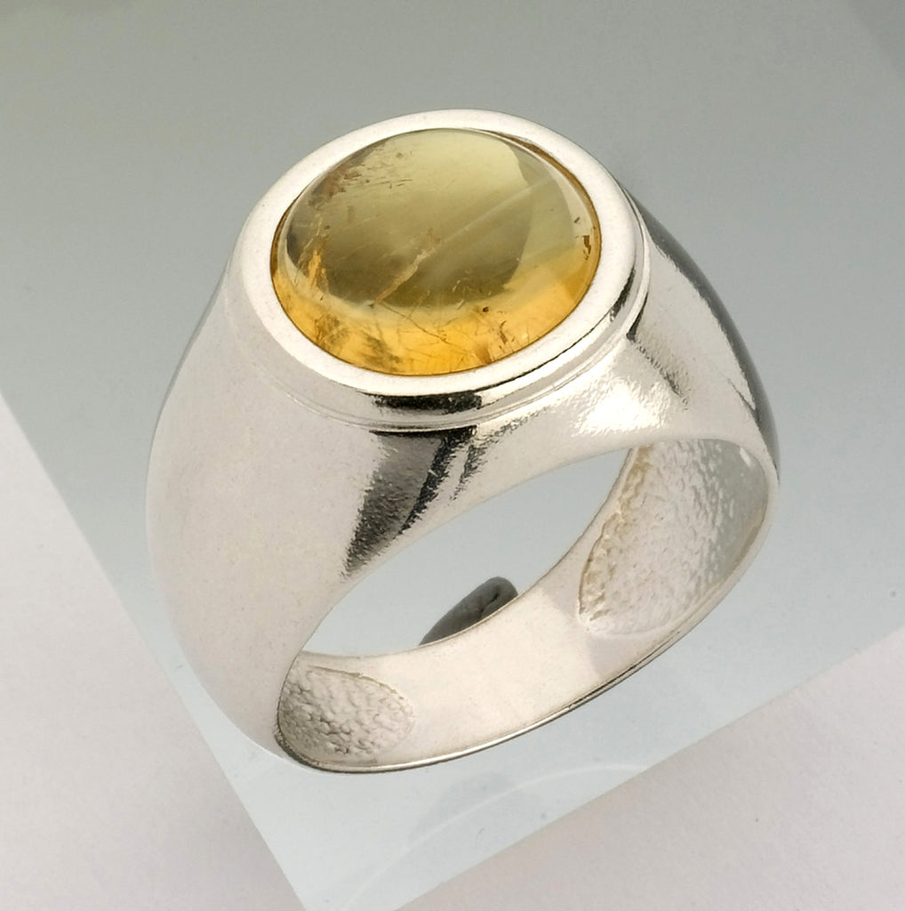 Kabbalah Economic Prosperity Ring, Powerful Protected Ring, Kabbalah Encrypted Round Ring, Solitaire Citrine Ring, Pure Aura Ring, Reinforces The Mental Body Ring, Magical Abilities Ring, Tranquility and Self Confidence Ring, provides Success Ring