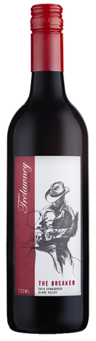 2010 Clare Valley ''The Breaker'' Sangiovese Only Available on Graysonline