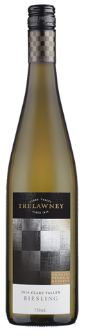 2016 Clare Valley Riesling