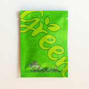 Green Single Serve - 50 Pack Bundle - Teabook