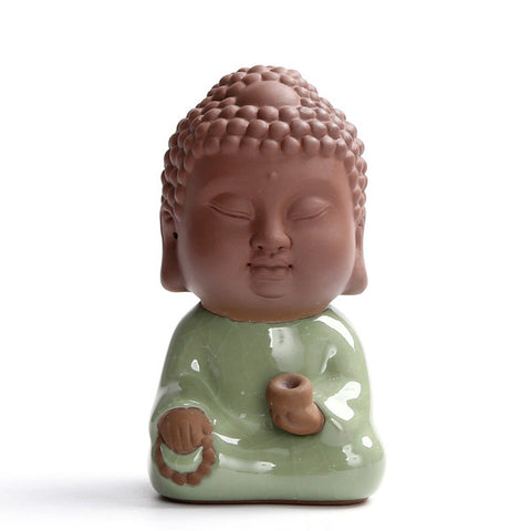 Little Buddha Tea Companion - Teabook