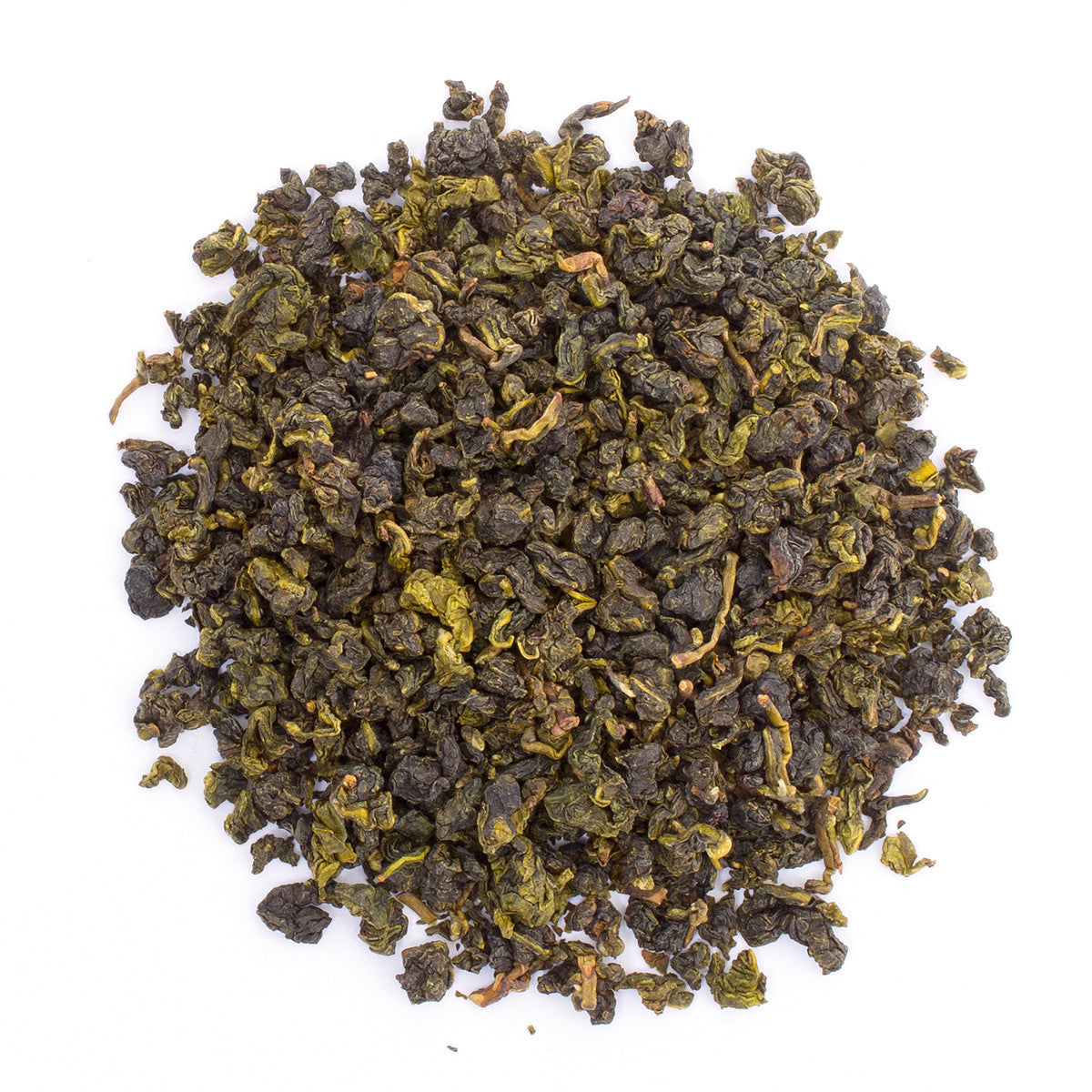 Oolong Tea | Roasted Tie Guan Yin