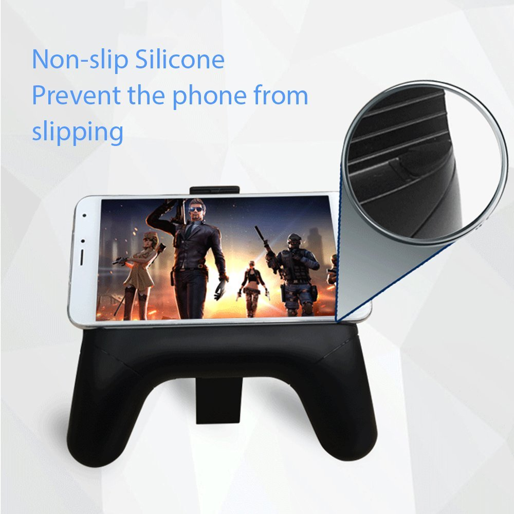 d4f25ca88 1pc x 3 in 1 Phone Radiator Mobile Phone Cooling Fan Holder Stand Game  Controller