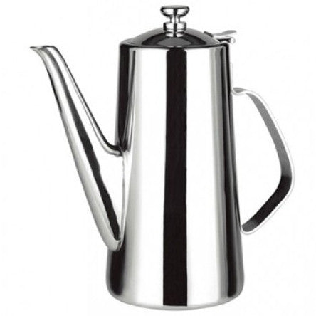 1.5L Highquality Stainless Steel Fine Mouth Pot