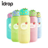 idrop Strawberry Stainless Steel Thermos 248ml [Send by randomly color]
