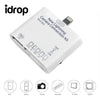 idrop New Lightning Camera Connection Kit