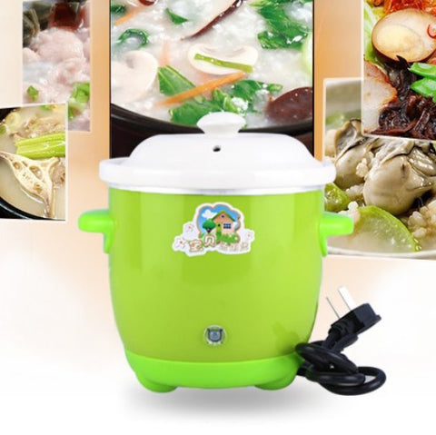 0.7L Baby Soup Porridge Pot