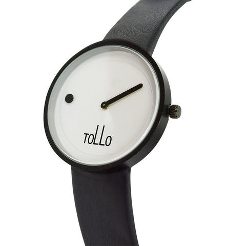Tollo Korean Style Fashion Watch 1002