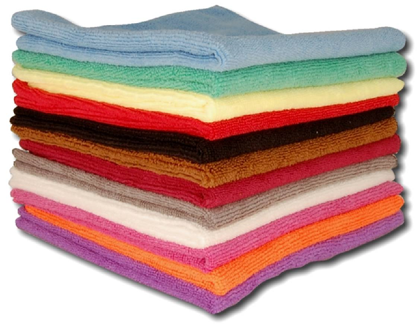 2-Piece Cotton Bath Towel