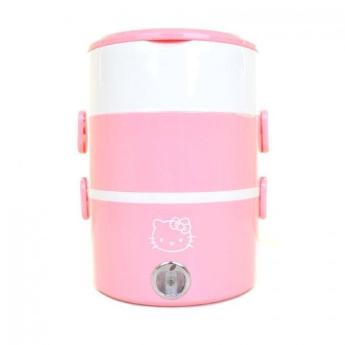 2.0L 3 Layer Electrical Lunch Box