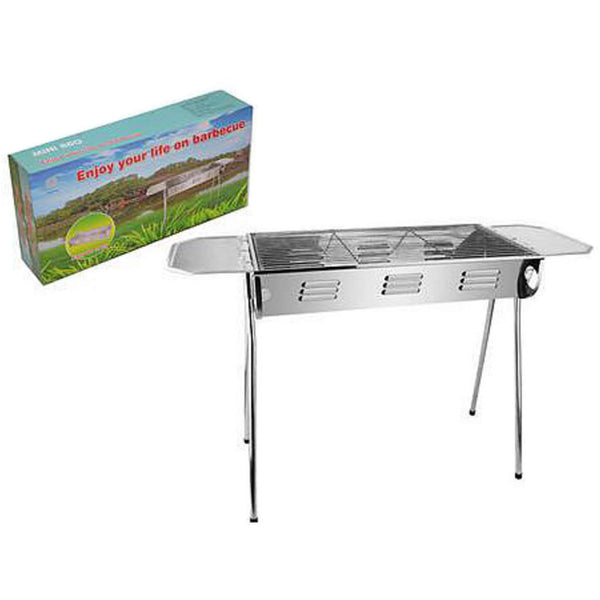 Mini BBQ (HLA-805) Barbecue Rack