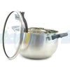 24cm Stainless Steel Soup Pot
