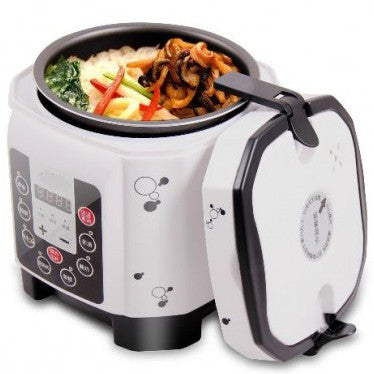 2L Multifunctional Good Design Mini Rice Cooker With Timer