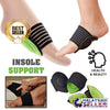 idrop STRUTZ - Shoes Insole Cushioned Arch Support