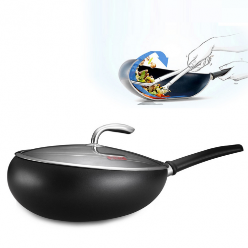 32CM New Design Non-Stick Frying Pan