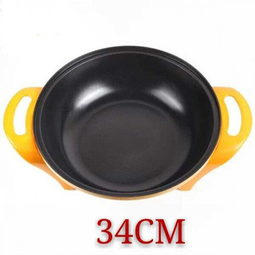 34CM Multipurpose Health Pot