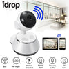idrop Wifi Camera 360° Wireless HD 720P Smartphone Audio Baby Monitor Indoor