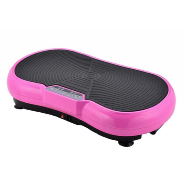 EZ Shaper Body Shaping UShape Equipment (Pink)
