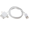 3 In 1 Adaptor USB Cable