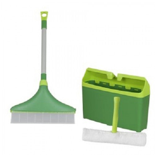 3 in 1 Extremely Easy Cleaning Set