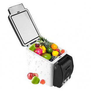 Mini 6L Travel Refrigerator