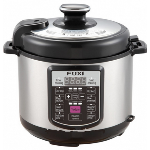 4L Electric Pressure Cooker