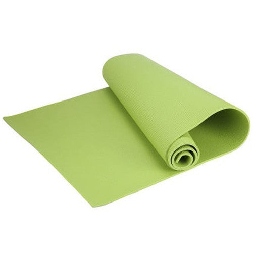 4mm Exercise Yoga Mat