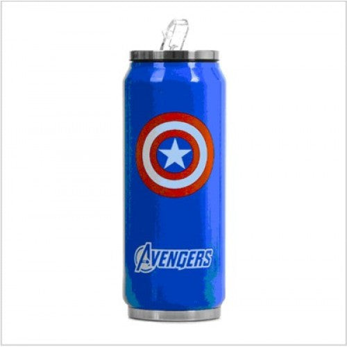 500ML Cartoon Bottle
