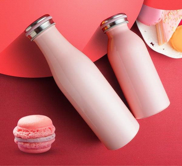 500ML Candy Color Thermal Flask