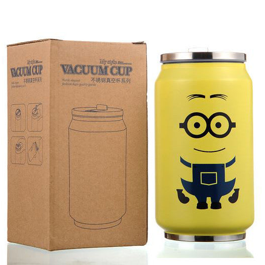 500ml Vacuum Cup Flask