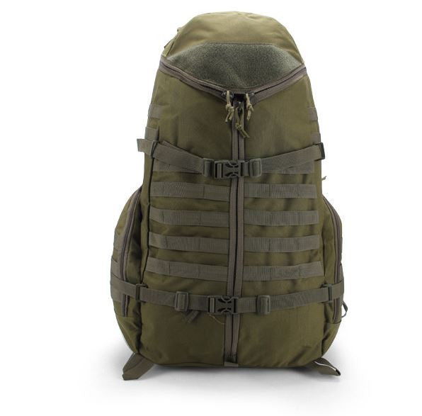 55L Multifunctional Mountaineering Bags
