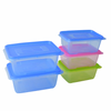 5Pcs Acmewate Crisper Food Container