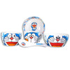 5pcs Cute Cartoon Bowl - Doraemon
