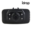 GS8000L Full HD 1080P Novatek Car DVR Camera Blackbox 4LED Night