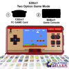 idrop 638in1 Classic Mini Games 3 Inch Screen Retro FC Classic Game Console